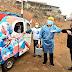 Independencia: En mototaxis movilizan brigadas de vacunación del Minsa contra influenza y neumococo para niños y adultos mayores
