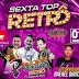 Cd Ao Vivo Pricipe Negro Retrõ - Via Show 04-03-2019 Dj Edielson-Baixar Grátis
