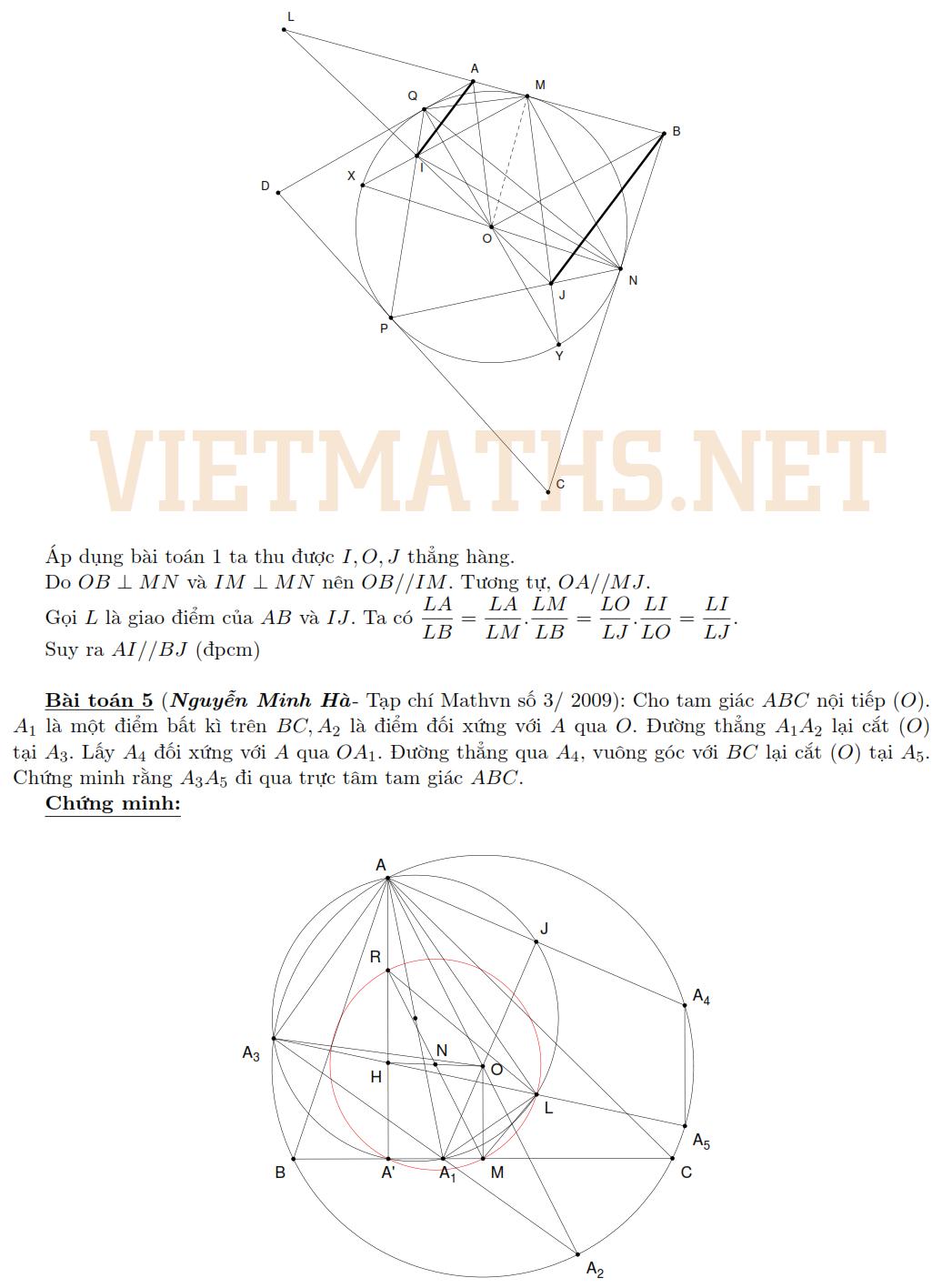 Ung dung cua mot bai toan hinh hoc Nguyen Van Linh part 4