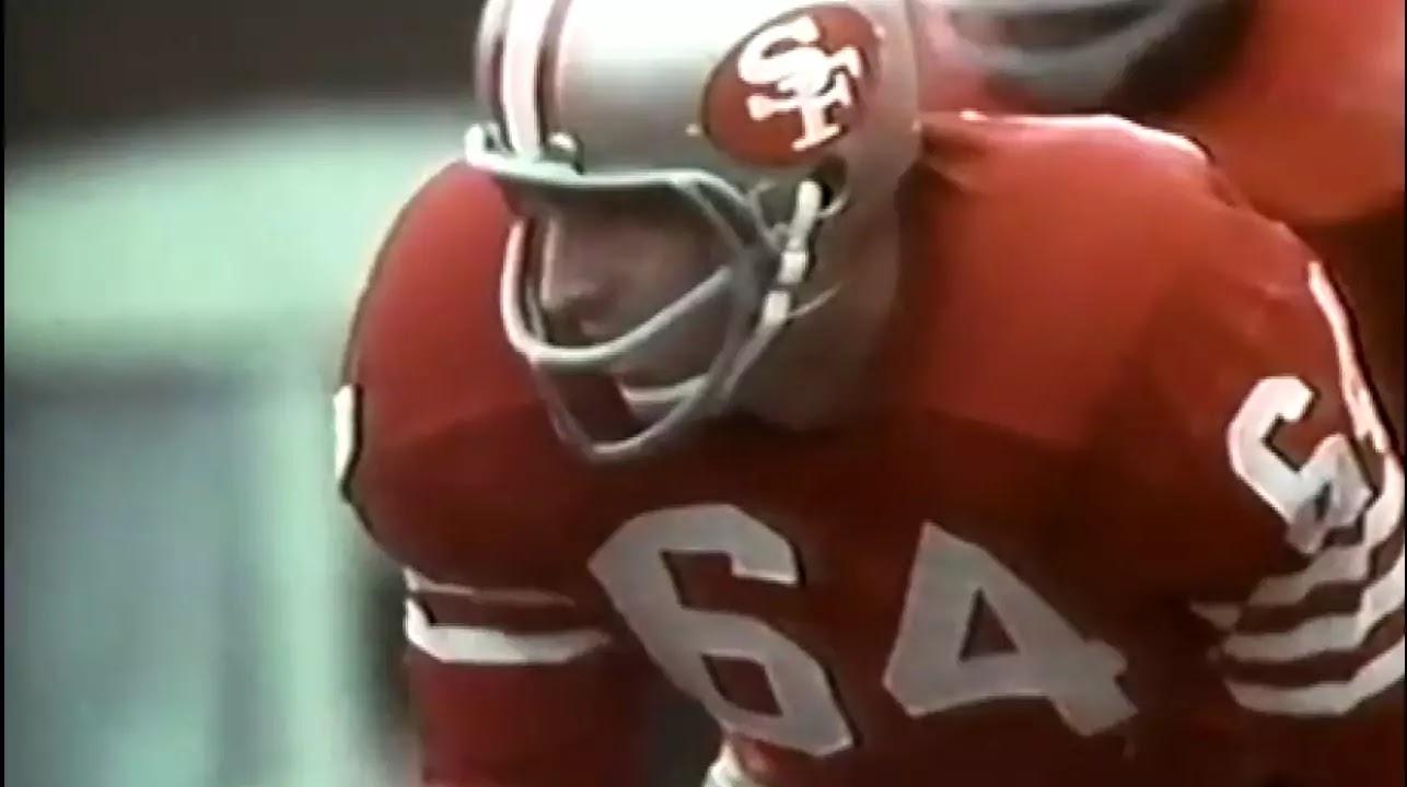 David Wilcox, San Francisco 49ers