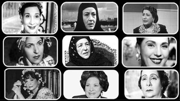 تاريخ السينما المصرية