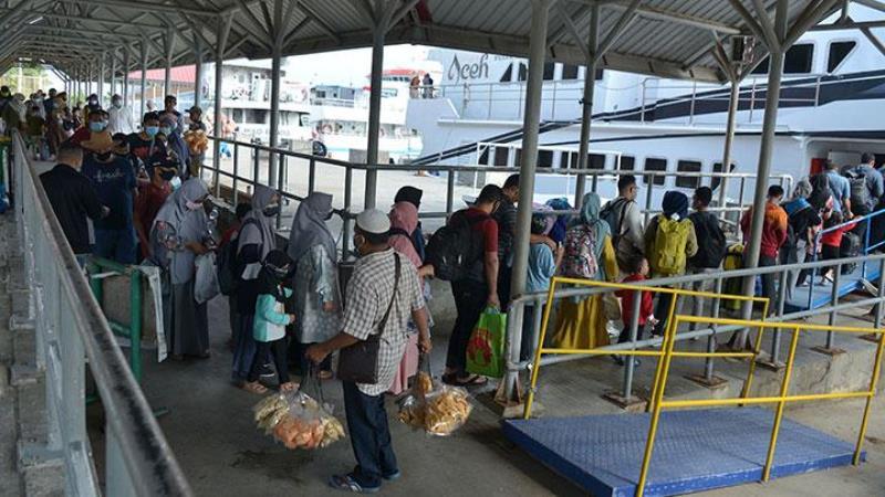 Pemprov Larang Mudik Antar Provinsi, Hanya Izinkan Masyarakat Antar Pulau Se Kepri