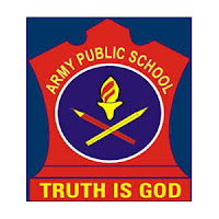 ARMY PUBLIC SCHOOL JORHAT (CBSE AFFILIATED) Recruitment 2019