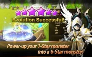 Summoners War: Sky Arena Fullversion mod apk v3.2.1 Terbaru