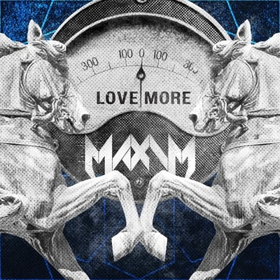 Maxim - Love More (2019) - Album Download, Itunes Cover, Official Cover, Album CD Cover Art, Tracklist, 320KBPS, Zip album