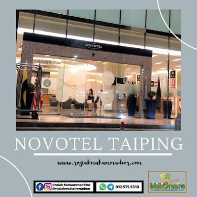 Novotel Hotel Taiping Perak