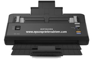 Epson WorkForce DS-760 Driver Download For Microsoft Windows and Mac OS X