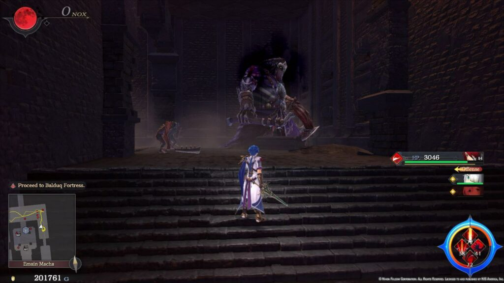 Ys IX - Guide to Leveling