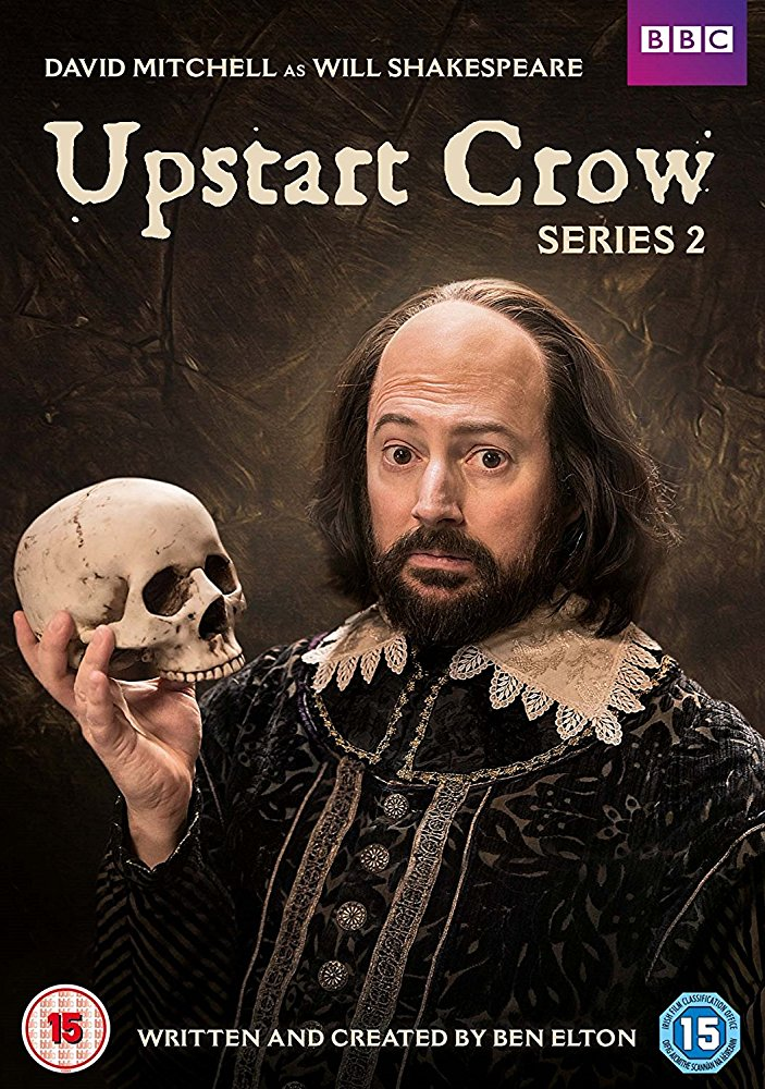 Upstart Crow - Season 2
