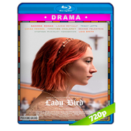 Lady Bird (2017) BRRip 720p Audio Dual Latino-Ingles