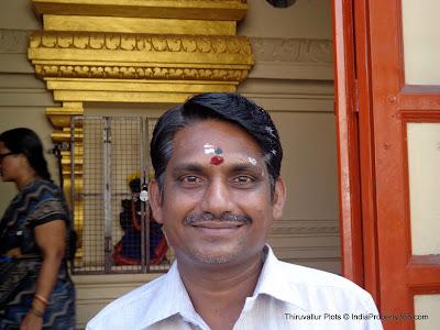 Thiruvallur Plots - Gomathi Amman Nagar - Image #3