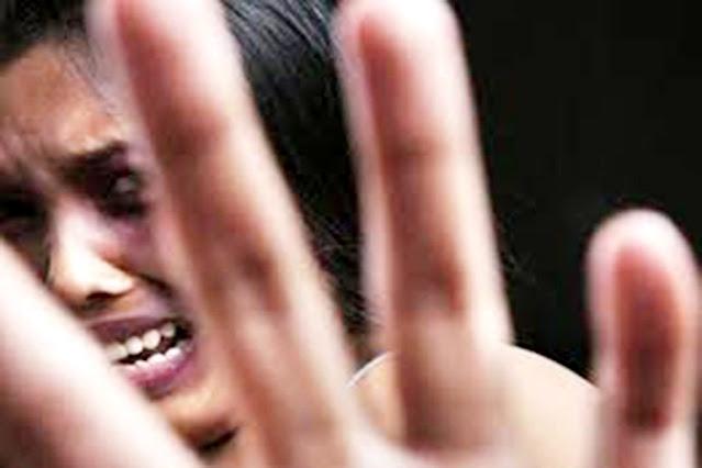 Jovem é surrada ao pedir para marido não usar droga e arrumar um emprego