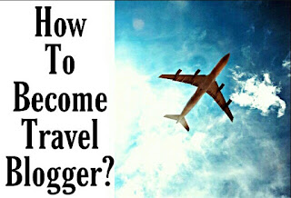 How to become travel blogger and vlogger