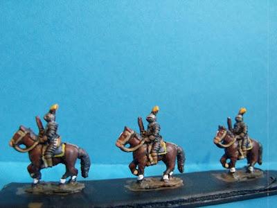 6 Cavalry