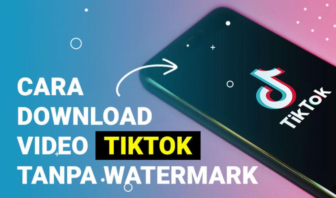 Download Video Tiktok Tanpa Logo