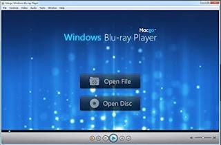 برنامج, تشغيل, الفيديو, والصوت, Macgo ,Free ,Media ,Player, اخر, اصدار