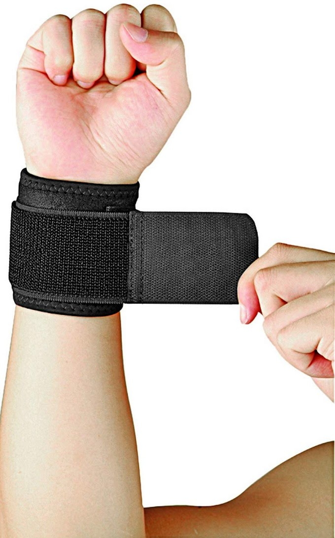 Best Wrist Support For Pain in India buy Online