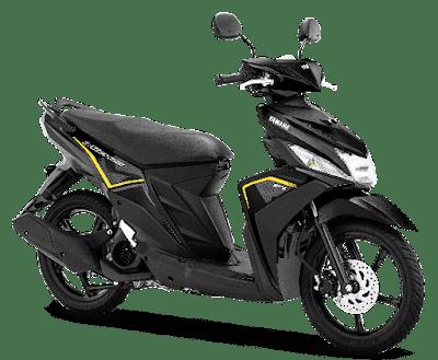 Spesifikasi, Fitur, dan Warna Yamaha Mio M3