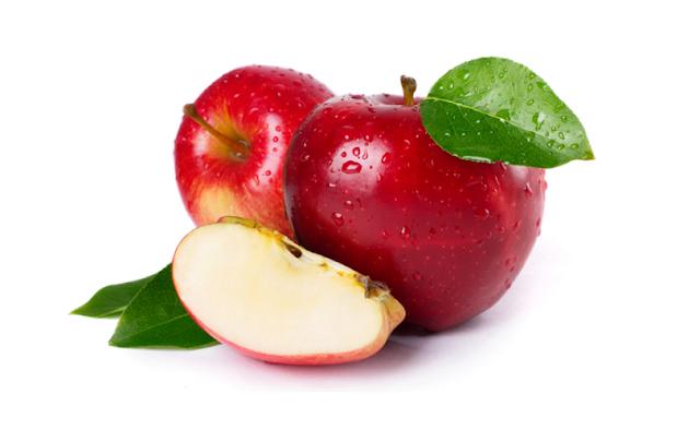 buah apel untuk diet