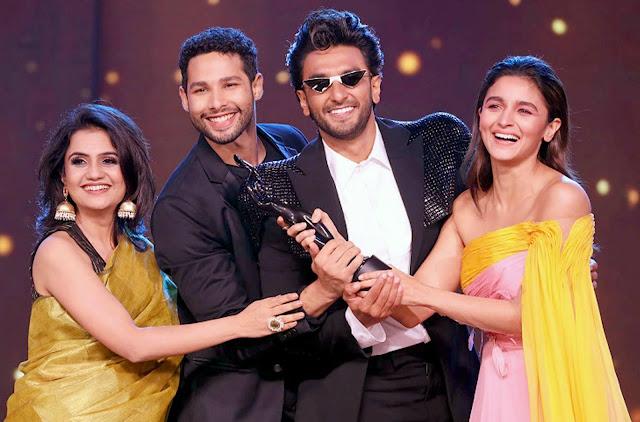 Top 10 Filmfare Award Winning IMDB Top Rated Movies