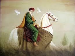 Pengertian Sufi Dan Tasawuf Menurut Para Ahli