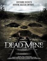 Póster de Dead Mine