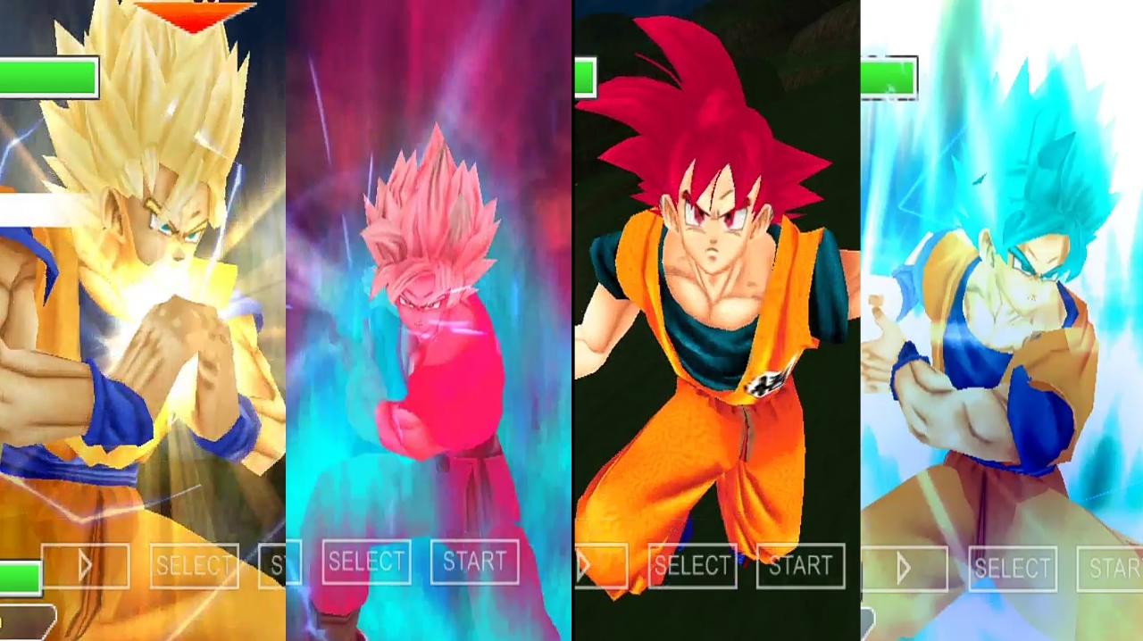 Dragon Ball Z Kakarot Mod For Android