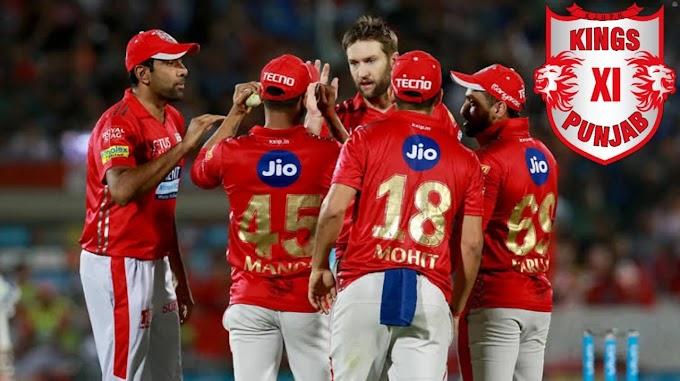 किंग्स इलेवन पंजाब का आईपीएल सफर | Kings XI Punjab IPL History In Hindi