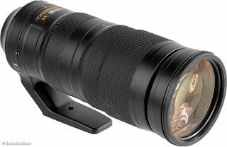 Nikon lens 200-500mm F/5.6 E  Buy online