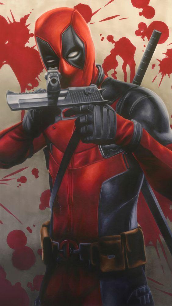 comics, fumetti, wallpaper, pistole