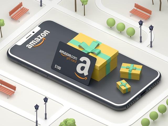 アマゾンから注文していない荷物が届いた