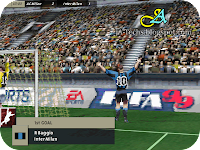 FIFA 99 PC Game Screenshot 6