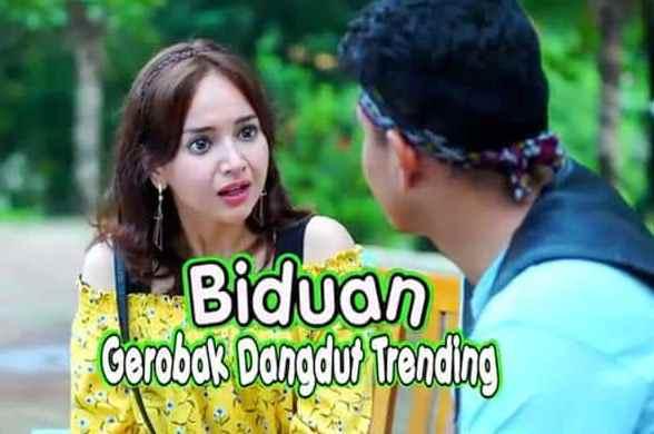 Daftar Nama Pemain FTV Biduan Gerobak Dangdut Trending SCTV Lengkap
