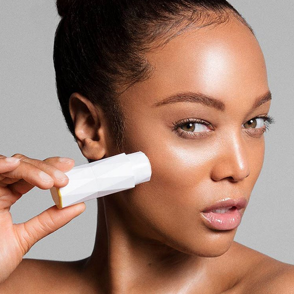 StarrLab: Tyra Banks Adds New Skincare Line To TYRA Beauty