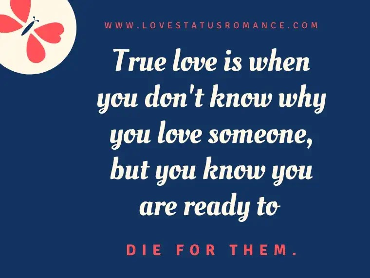 2 Line Love Quotes for Him, Very Short Love Quotes for Him