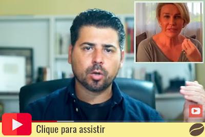 Henry Bugalho comenta fala de Bia Doria sobre moradores de rua. Café com Jornalista