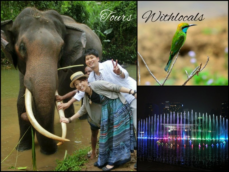 Tours Withlocals - Travel tip in India