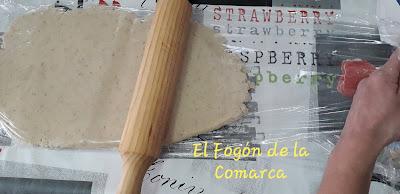 EL FOGÓN DE LA COMARCA ANA LEAL
