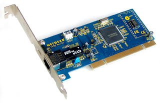 Type of The Network card