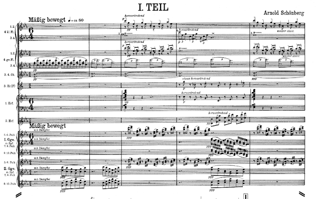 Philharmonia/Salonen - Schoenberg, Gurrelieder, 28 June 2018