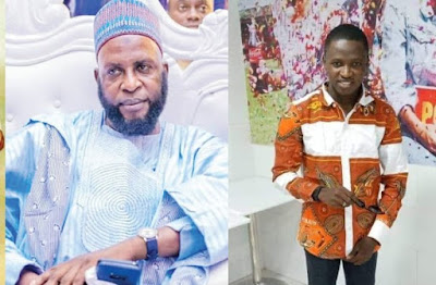 image result for taofeeq akeu gba gold and the kidnapper of his twins update