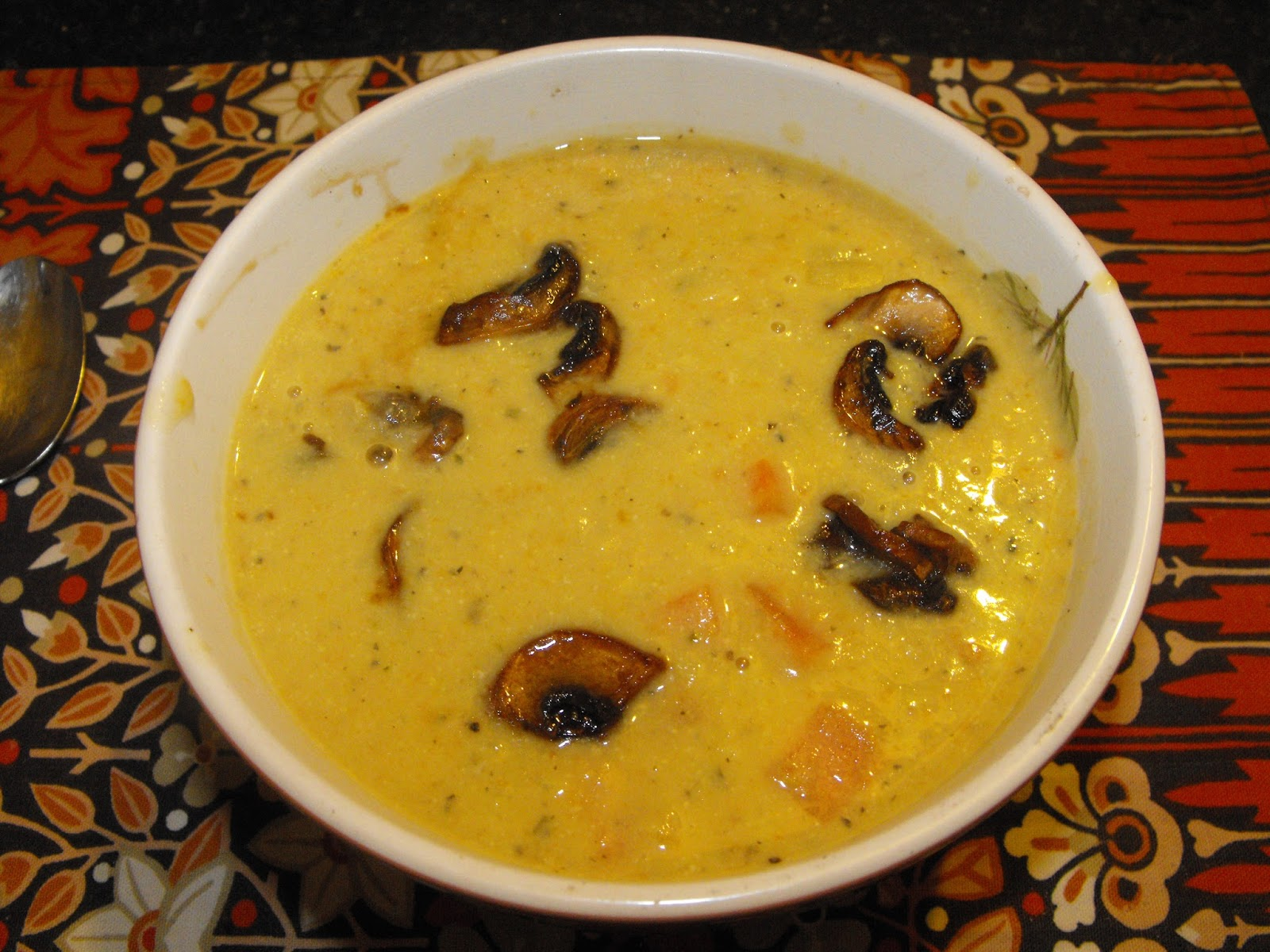 Spidergrrl vs The World: What We Ate Wednesday-- Cheesy ...