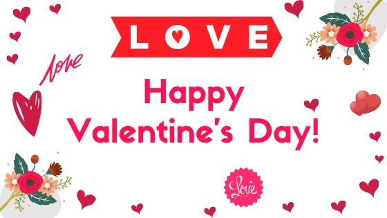 Happy Valentine's Day wishes, images, Valentine's Day Quotes gifs