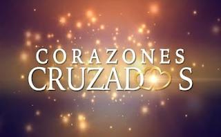 Corazones Cruzados Capítulo 58 Online Gratis