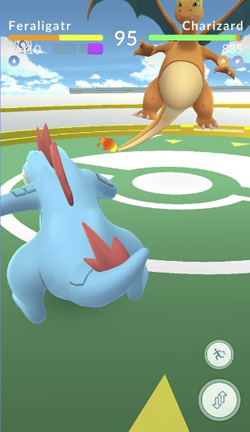 Pokemon GO Mod Apk for Android