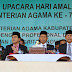 12 ASN Kankemenag Aceh Besar Terima Satya Lencana Karya Satya dari Presiden RI