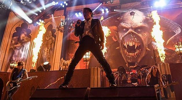 iron maiden confirma países para gira en sudamerica 2019