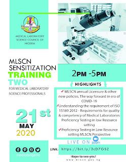 MLSCN sensitization training two