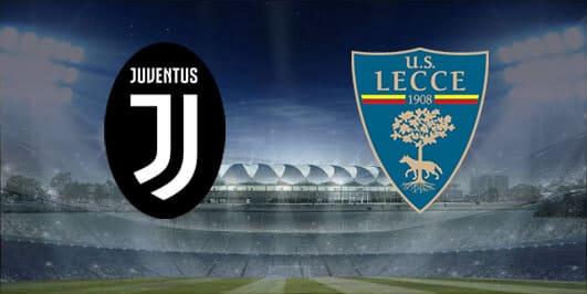 مشاهدة مباراة يوفنتوس وليتشي بث مباشر بتاريخ 26-10-2019 الدوري الايطالي