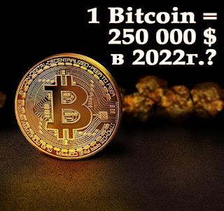 Прогноз курса биткоин